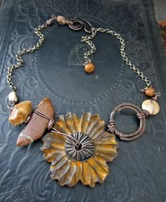 @stacilouise is an amazing (AMAZING) jewelry artist