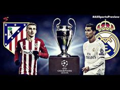 Real Madrid v Atletico Madrid: Champions League Final Preview | Champion #News #SportsNews #ChampionsLeague #UCL #RealMadrid #AtleticoMadrid #UCLFinal #HalaMadrid #UEFA #Football #APorLaUndecima #Madrid #Milan #AúpaAtleti #Italy #ChampionsLeagueFinalTV #Snakeio #CR7 #Torres #Final