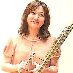 ガクヤに新しくトロンボーンの先生が加わりました! トロンボーン奏者 仁藤由佳(にとうゆか) 先生です! 現在、フリーランスのトロンボーン奏者として吹奏楽、オーケストラ、室内楽等で活動する他、合奏指導、トロンボーンセクションの指導等、講師として後進の指導にあたっています! 宜しくお願いします(^^)/