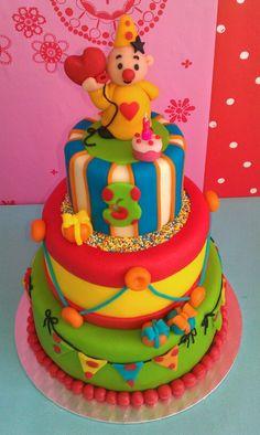 Bumba cake