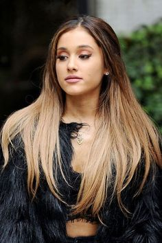 54 Amazing Ariana Grande Hairstyles & Color Ideas - NiceStyles