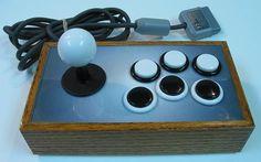 Joystick Controller - Example Summarized Controller Builds