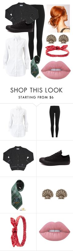"""""""Karalee Hemmings #3"""" by mrskieravaldez-miaphilips ❤ liked on Polyvore featuring beauty, Alaïa, Polo Ralph Lauren, CO, Converse, Elope, Charlotte Russe and Lime Crime"""