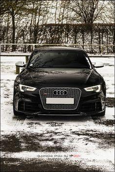 #Audi RS5.