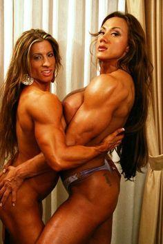 Angela Salvagno & Amber DeLuca