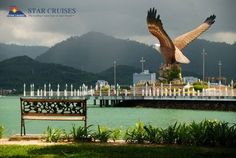Star Cruises Destination: Langkawi Malaysia