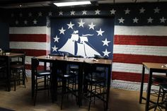 Quality American fare, excellent service and an experienced chef and owner add up to a pleasant night out.