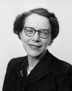 La patóloga Janet Niven (1902-1974) nació un 20 de agosto.