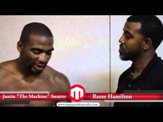 Bash At The Beach MMA Post Fight Interview With Justin Sumter (+playlist)