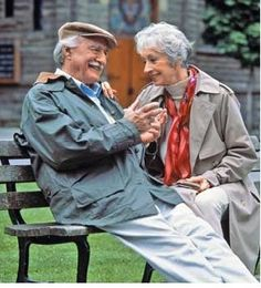 Accepting the Limits of Old Age Brings Greater Happiness | Danny's Decontrol Yourself Blog