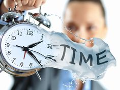 My Paralegal Place: Paralegal Tips for Better Time Management