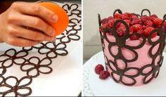 decora-una-tarta-con-chocolate-en-solo-5-minutos