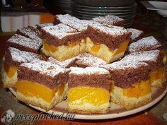 Érdekel a receptje? Kattints a képre! Küldte: Ancika Tiramisu, French Toast, Cheesecake, Coffee, Breakfast, Ethnic Recipes, Cukor, Food, Search