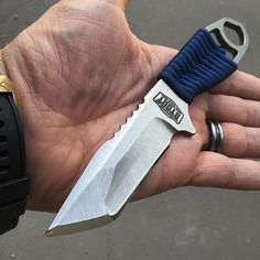 JB Stout Knife And Tool
