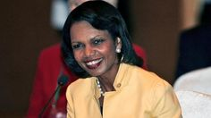 Condoleezza Rice one of 2 first female members of Augusta National Golf Club