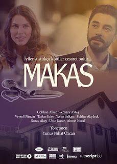 The social news: MAKAS Film Books, Tv Series, Netflix, Drama, Movies, Movie Posters, News, Films, Novels
