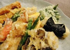 Tempura Batter - Crunchy and Crispy Even Cold Recipe -  Very Delicious. You must try this recipe!