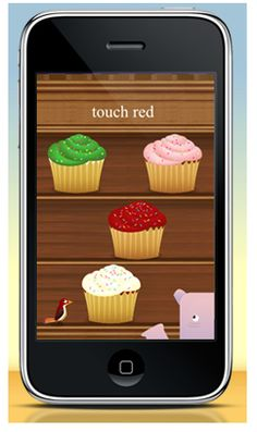 """Top 5 Best Toddler iPhone Apps - Tried all but Dr. Seuss book.  All are wonderful for my 2.5 year old.  Connect the dots a bit advanced.  Hippo colors the best for learning how a touchpad works.  Tom Cat entertaining but easy for a toddler to touch their way into buying many """"pay for them"""" extras. This might just come in handy ;)"""