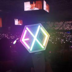 Exo Merch, Exo Album, Get Tickets, Kpop Aesthetic, Neon Signs, Photo And Video, Amazing, Friendship, Instagram