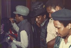 We spoke to reggae historian John Masouri ahead of a new photo exhibition looking back at ska, dub, calypso and dancehall sound systems in the UK. Dub Music, Reggae Music, Dennis Brown, Reggae Artists, Dancehall Reggae, Music Images, Youth Culture, Post Punk, Mp3 Song