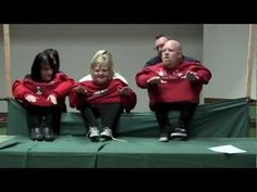 Funny christmas party skit ideas