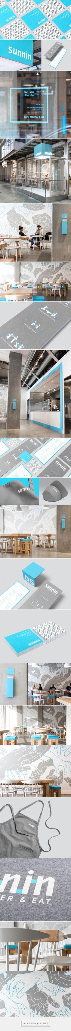 Forth + Back Studio | Sunnin