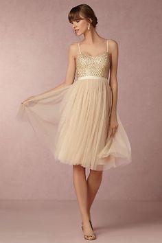 Layers of Tulle. Capas de tul. Coppelia Dress