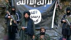IS in Afghanistan: US special forces solider is killed