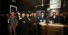 Was WWI-Era Britain The Birthplace Of The Session Beer?