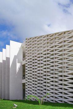 Galería - TecniA Instituto de Biotecnología / Augusto Quijano Arquitectos - 25