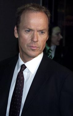 Michael Keaton was originally cast to play Jack. John Douglas, Michael Keaton, In Another Life, Clint Eastwood, Beautiful Men, Beautiful People, White Man, Actors & Actresses, Real Life