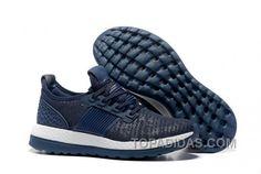 adidas pure boost zg navy