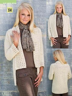Marisabel crochet: Smart ....