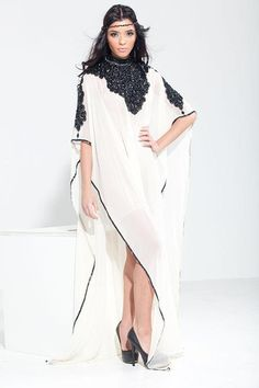 """MEF Exclusive Interview with """"Yara Yosif """" - Middle East Fashion"""