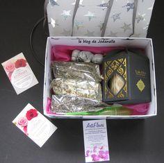 CONCOURS #concours #decoration #thés #infusion Artifleurs vous offre une superbe box  http://club.beaute-addict.com/blog-beaute/commentaire-artifleurs-un-choix-de-cadeaux-concours-inside-809476-0.php