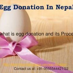 Egg Donation In Nepal what is egg donation and its Process http://www.ivfsurrogacynepal.com/egg-donation/ Contact us at: +91-9555544421/22   What is Egg D. http://slidehot.com/resources/egg-donation-in-nepal.58309/