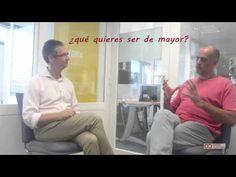 Entrevista a Jaume Gurt CEO de @infojobs  by @davidquesadaR  #Empleo #Trabajo #Orientacion #RRHH #OrientacionLaboral