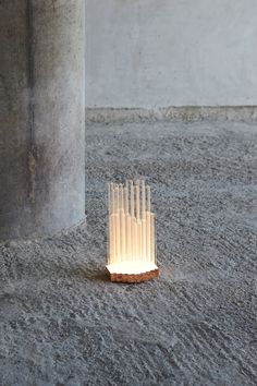 A Collection Inspired by Traditional Palm Architecture from Aljoud Lootah - Design Milk