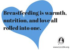 Breastfeeding is warmth nutrition and love all rolled into one. Breastfeeding Quotes, Kangaroo Care, Skin To Skin, Natural Birth, Parenting Hacks, Pregnancy, Maternity, Nutrition, Milk