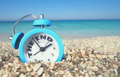 ¿Y tú, ya aprovechas tu día o te acuestas cada noche pensado en todo lo que te ha quedado por hacer? #procrastinar #productividad