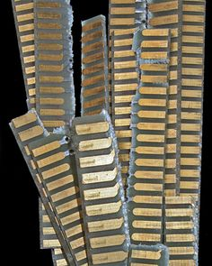 Sell Gold Plated Pins - We Buy Gold Plated Pins - Electronic Gold Scrap Buyers - Gold Electronic Refiners Metal Detecting Tips, Scrap Gold, Computer Chip, Gold Prospecting, Gold Diy, Sell Gold, Rocks And Minerals, Precious Metals, Metal Working