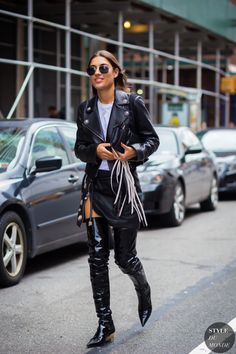 Rock 'n' Roll Style ✯ Patricia Manfield