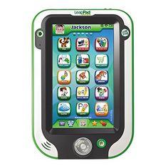 LeapFrog LeapPad Ultra Kids' Learning Tablet, Green LeapFrog Enterprises http://www.amazon.com/dp/B00CS1WDBI/ref=cm_sw_r_pi_dp_r4Kzub0RQBDRM