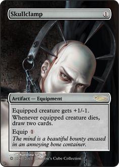 Skullclamp Proxy