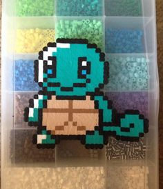 Squirtle by Pandacloud99