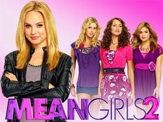 MEAN GIRLS 2