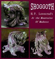The Hounds of Tindalos - FB Long, Lovecraft Mythos by ~zombiequadrille on deviantART