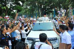 67% Rakyat Jambi Inginkan Perubahan Yang Lebih Baik