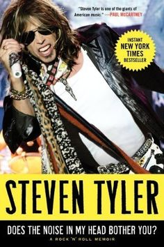 A colourful glimpse into the life of rock legend Steven Tyler, lead singer Aerosmith.