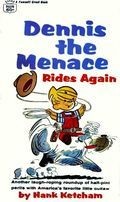 Dennis the Menace Rides Again    1960     (6.00)